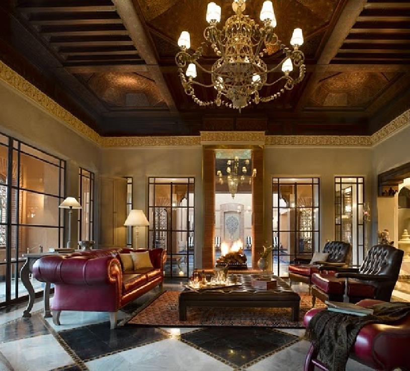 Secret Garden Villas Resort Marokko - 03
