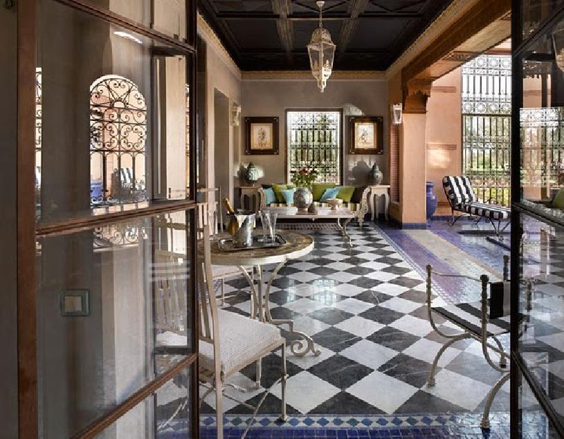 Secret Garden Villas Resort Marokko - 04