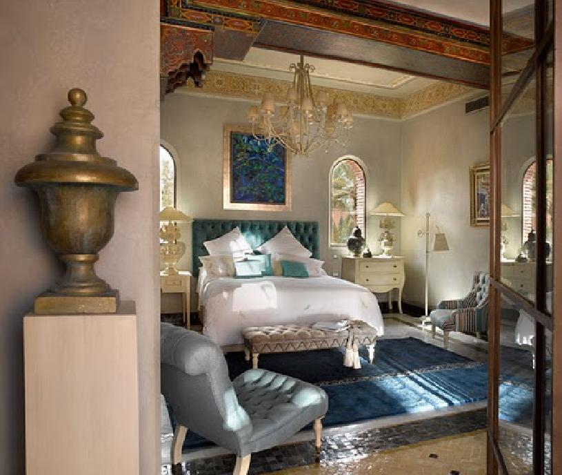 Secret Garden Villas Resort Marokko - 05