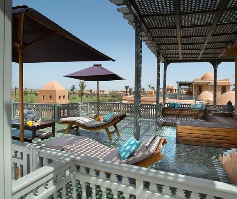 Secret Garden Villas Resort Marokko - 07