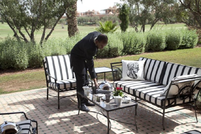 Secret Garden Villas Resort Marokko - 08