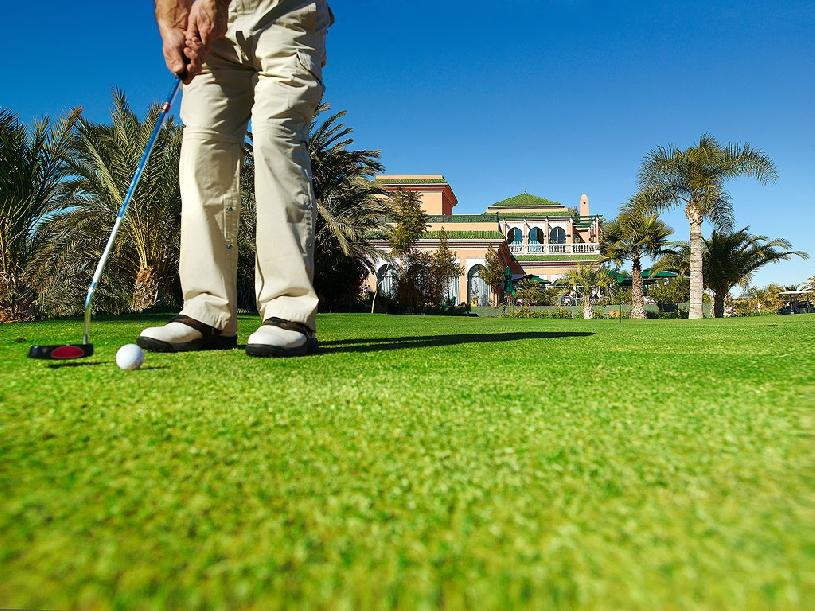 Secret Garden Villas Resort Marokko - 09