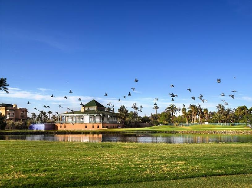 Secret Garden Villas Resort Marokko - 10