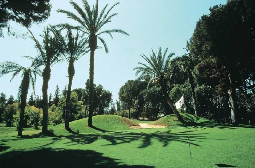 Secret Garden Villas Resort Marokko - 12