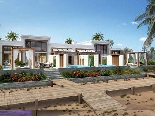 Park Hyatt Abu Dhabi Villa