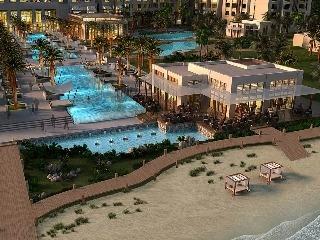 Park Hyatt Beach Suite Abu Dhabi
