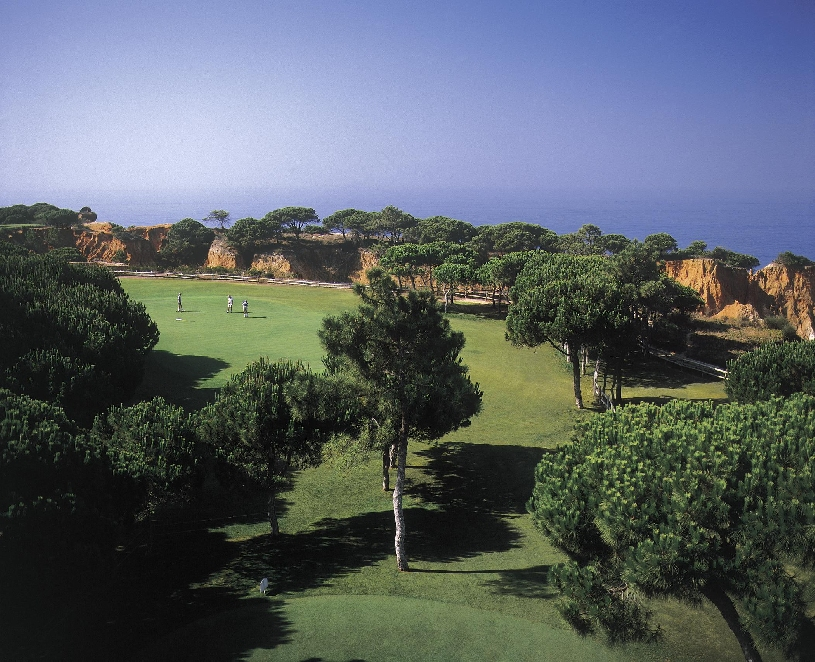 Portugal Pine Cliffs Residences Golf Appartement  6 - 08