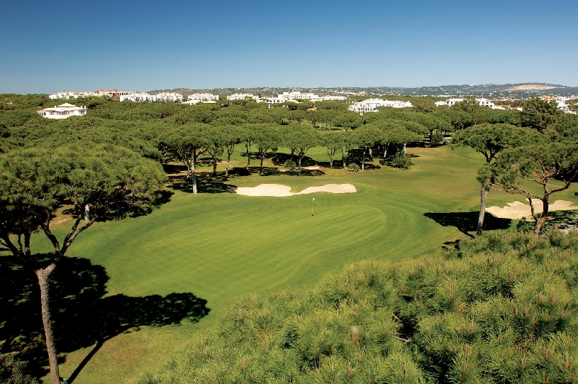 Portugal Pine Cliffs Residences Golf Appartement  6 - 10