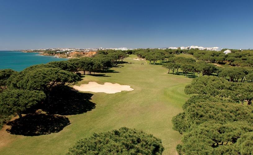 Pine Cliffs Golf Suite - 09