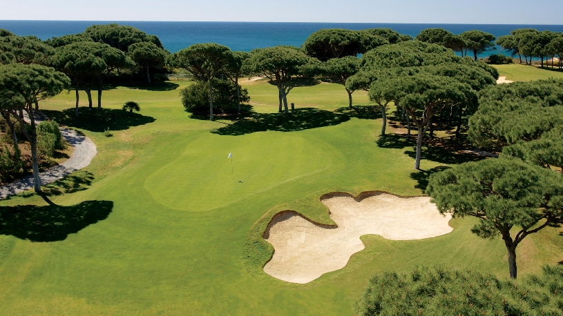 Pine Cliffs Golf Suite - 10