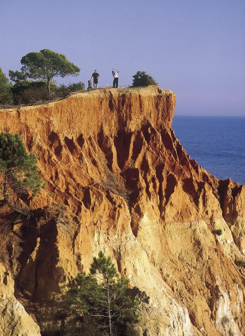 Pine Cliffs Golf Suite - 11