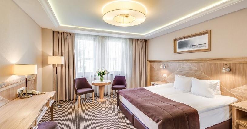 Polen Zopott Hotel Haffner Sea & Golf - 05