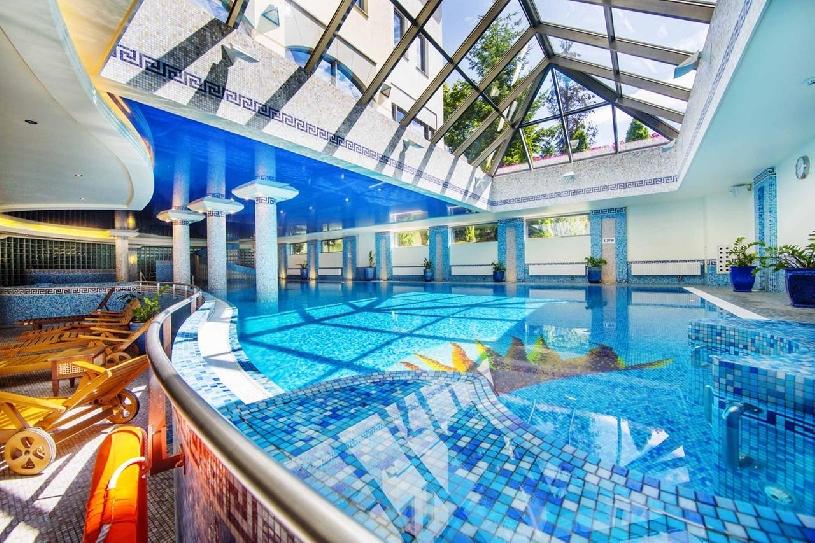 Polen Zopott Hotel Haffner Sea & Golf - 06