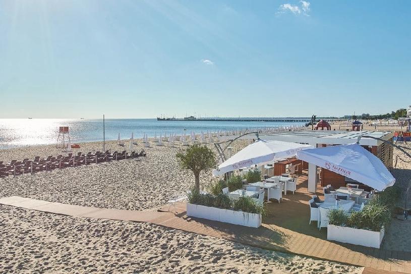 Polen Zopott Hotel Haffner Sea & Golf - 07