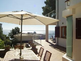 Mallorca Alcanada Golfvilla mit Pool
