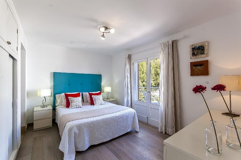 Mallorca Alcanada Golfvilla mit Pool - 10