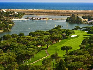 Portugal Algarve Lakeside Country Club Golfappartement 2