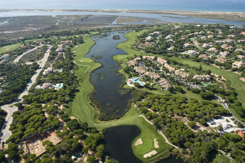 Portugal Algarve Lakeside Country Club Golfappartement 2 - 14