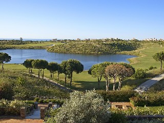 Portugal Algarve Monte Rei Golf & Country Resort Villa 2 BR