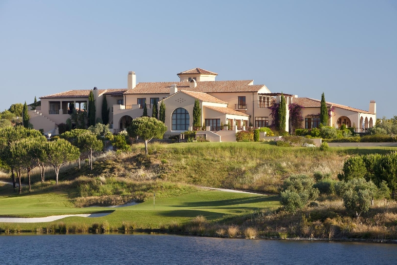 Portugal Algarve Monte Rei Golf & Country Resort Villa 2 BR - 12