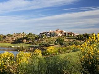 Portugal Algarve Monte Rei Golf & Country Resort Villa 3 BR