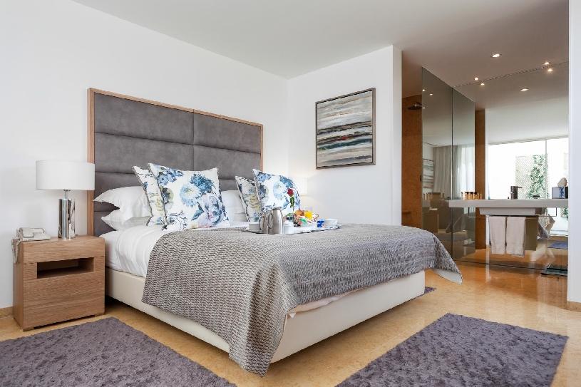 Portugal Algarve Pine Cliffs Terraces Apartment 3 - 01