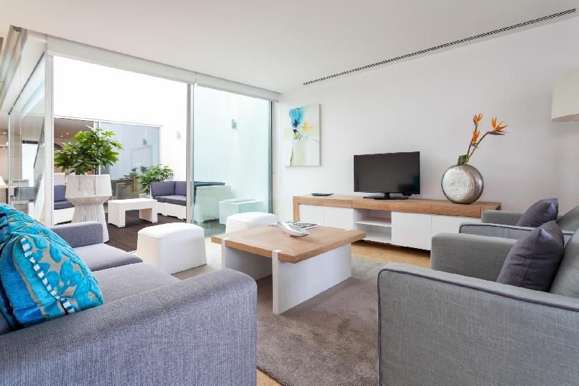 Portugal Algarve Pine Cliffs Terraces Apartment 3 - 02