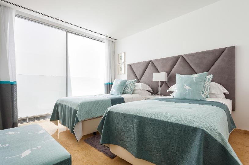 Portugal Algarve Pine Cliffs Terraces Apartment 3 - 06