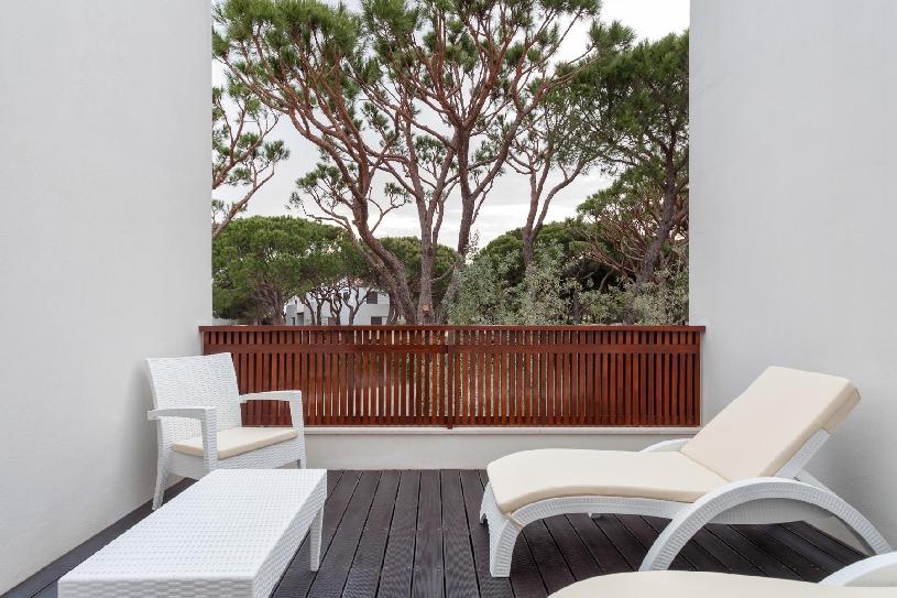 Portugal Algarve Pine Cliffs Terraces Apartment 3 - 09
