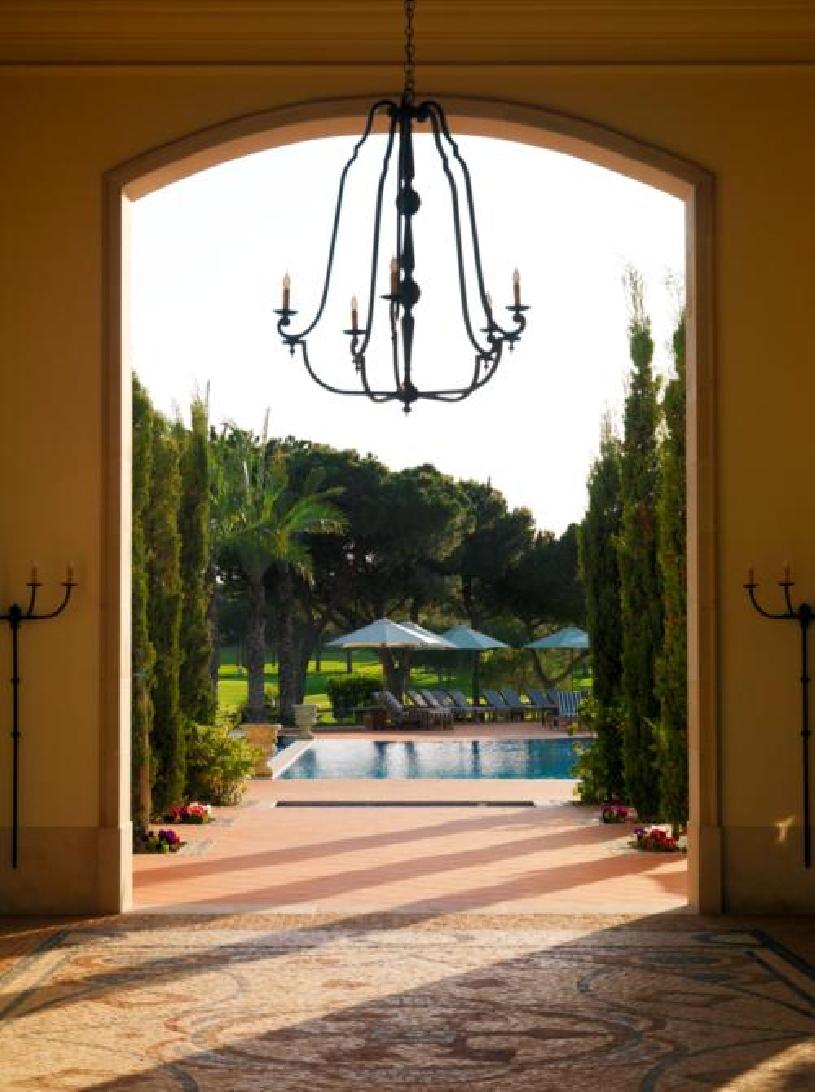 Portugal Algarve Pine Cliffs Terraces Apartment 3 - 10