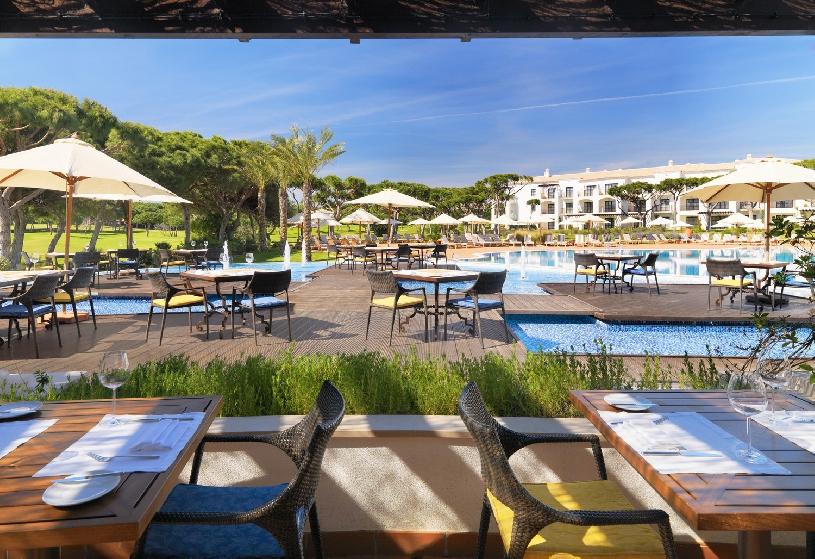 Portugal Algarve Pine Cliffs Terraces Apartment 3 - 11