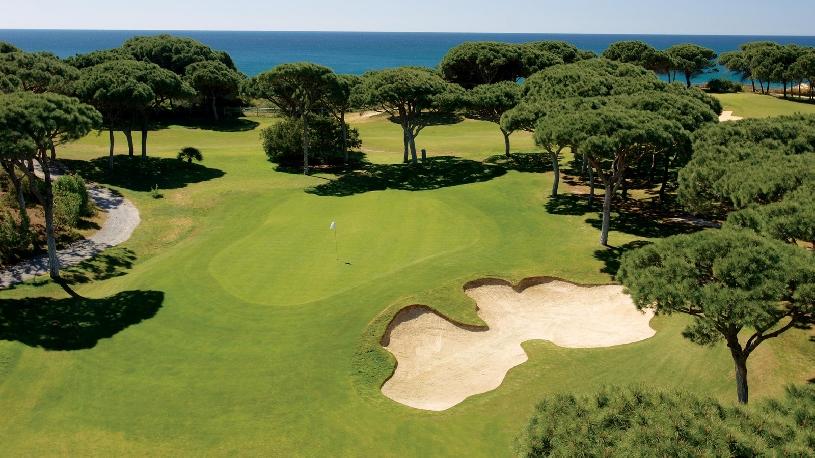 Portugal Algarve Pine Cliffs Terraces Apartment 3 - 13