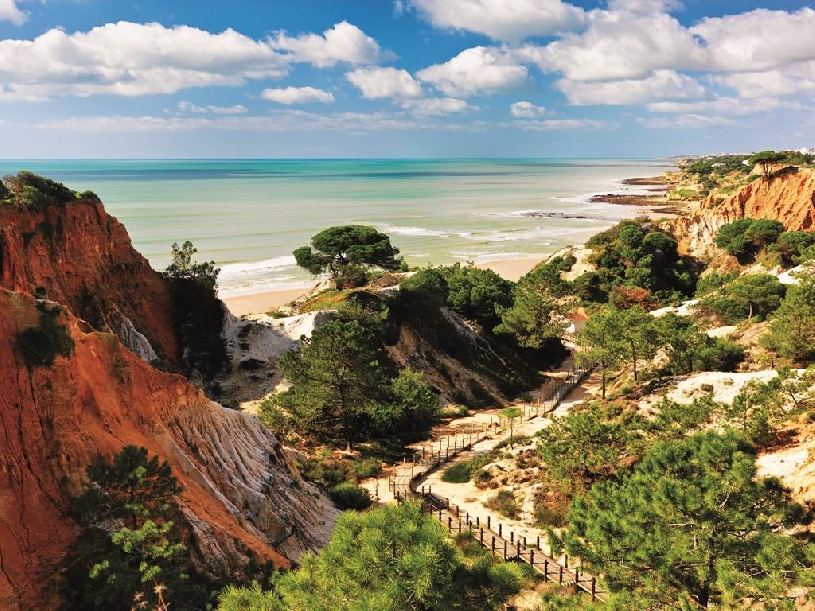 Portugal Algarve Pine Cliffs Terraces Apartment 4 - 12
