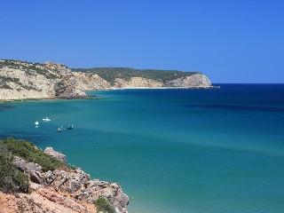 Portugal Algarve Townhouse Salema Beach 3