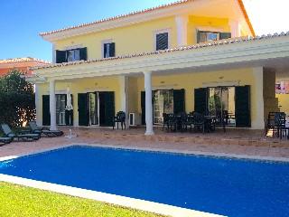 Portugal Almancil Quinta Do Lago Poolvilla 4 SZ