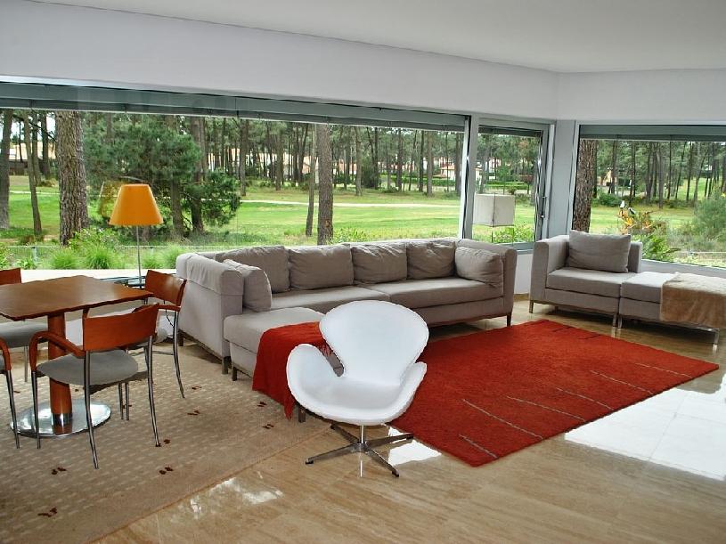 Portugal Aroeira Designervilla am Golfplatz 4 SZ - 02