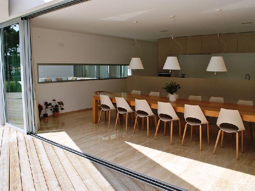 Portugal Aroeira Designervilla am Golfplatz 4 SZ - 03