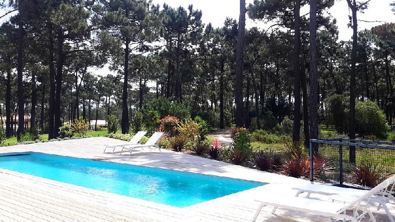 Portugal Aroeira Designervilla am Golfplatz 4 SZ - 05