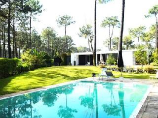Portugal Aroeira Resort Golf Villa 5 SZ