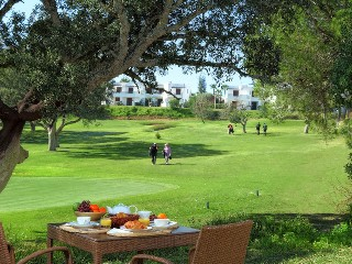 Portugal Balaia Golf Appartement 1 SZ