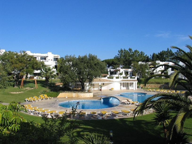 Portugal Balaia Golf Appartement 1 SZ - 03