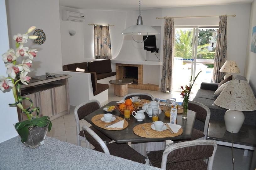 Portugal Balaia Golf Appartement 1 SZ - 06