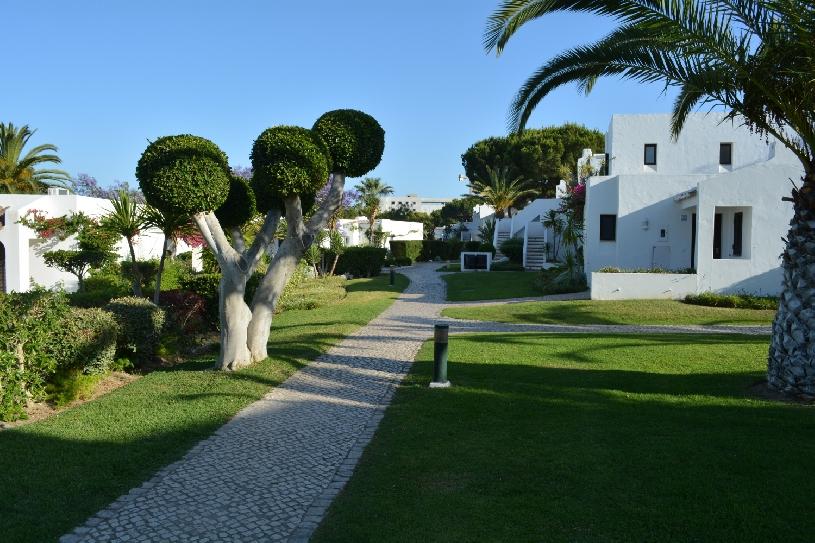 Portugal Balaia Golf Appartement 1 SZ - 09