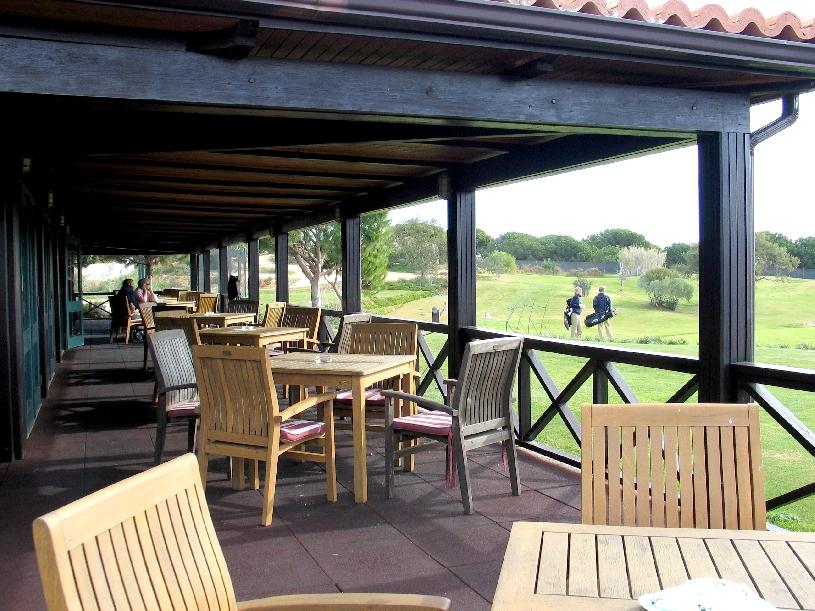 Portugal Balaia Golf Appartement 1 SZ - 11