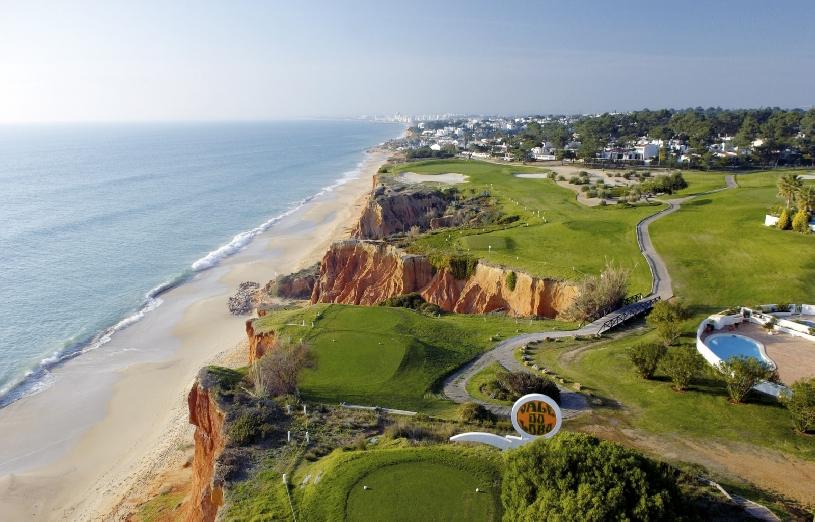 Portugal Balaia Golf Appartement 2 SZ - 01