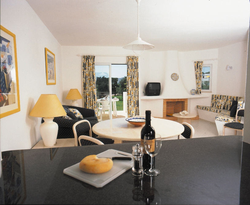 Portugal Balaia Golf Appartement 2 SZ - 02