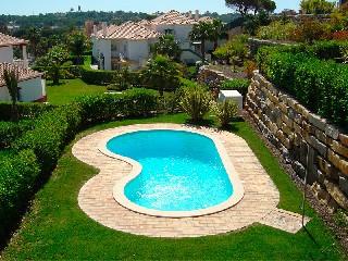 Portugal Quinta Do Lago Golf Apartment mit Pool