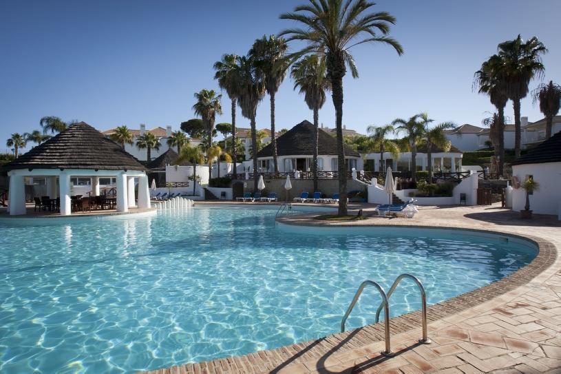 Portugal Quinta Do Lago Golf Apartment mit Pool - 10