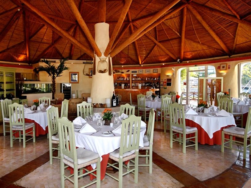 Portugal Quinta Do Lago Golf Apartment mit Pool - 11