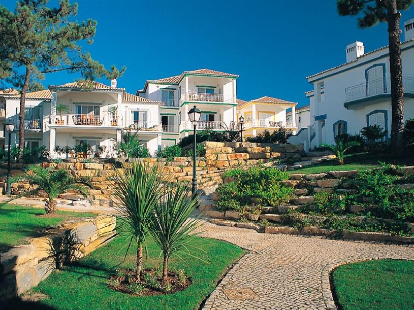 Portugal Quinta Do Lago Golf Apartment mit Pool - 12